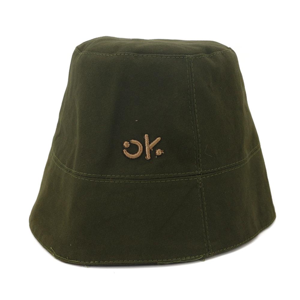 激安☆ins春夏 男女兼用 旅行◆UV対策帽子◆バケットハット◆サンバイザー◆小顔  56-58cm