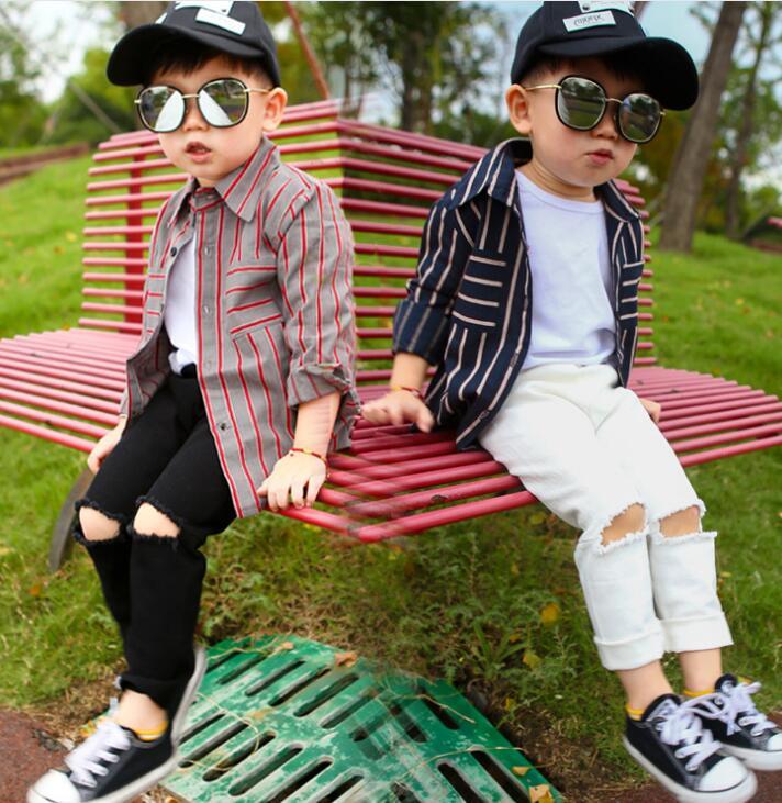2020年夏新品★男の子 パンツ ★90-130cm★2色