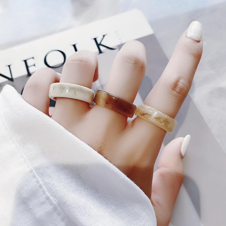 欧米のファッション★レディース★アクセサリー★カラー★指輪★リング ★人気商品☆彡