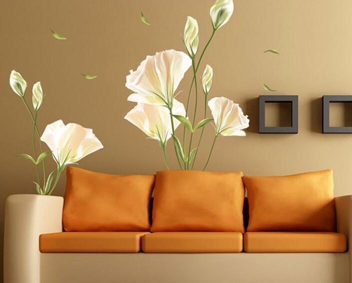 新作★DIY壁紙★壁ステッカー★貼り紙★室内装飾★シール式★壁装飾★ 50*70CM