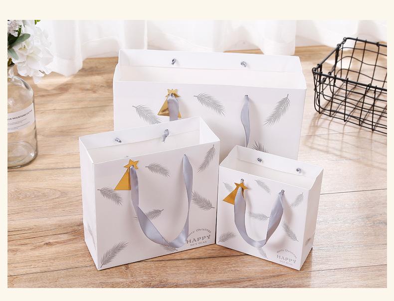 新作/包装資材/ 可愛い紙袋/小物入り/クラフト紙/ハトロン紙の袋