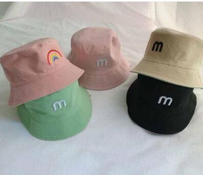 新作★大人気★子供帽★漁夫帽★日よけ帽子★可愛いハット★帽子★