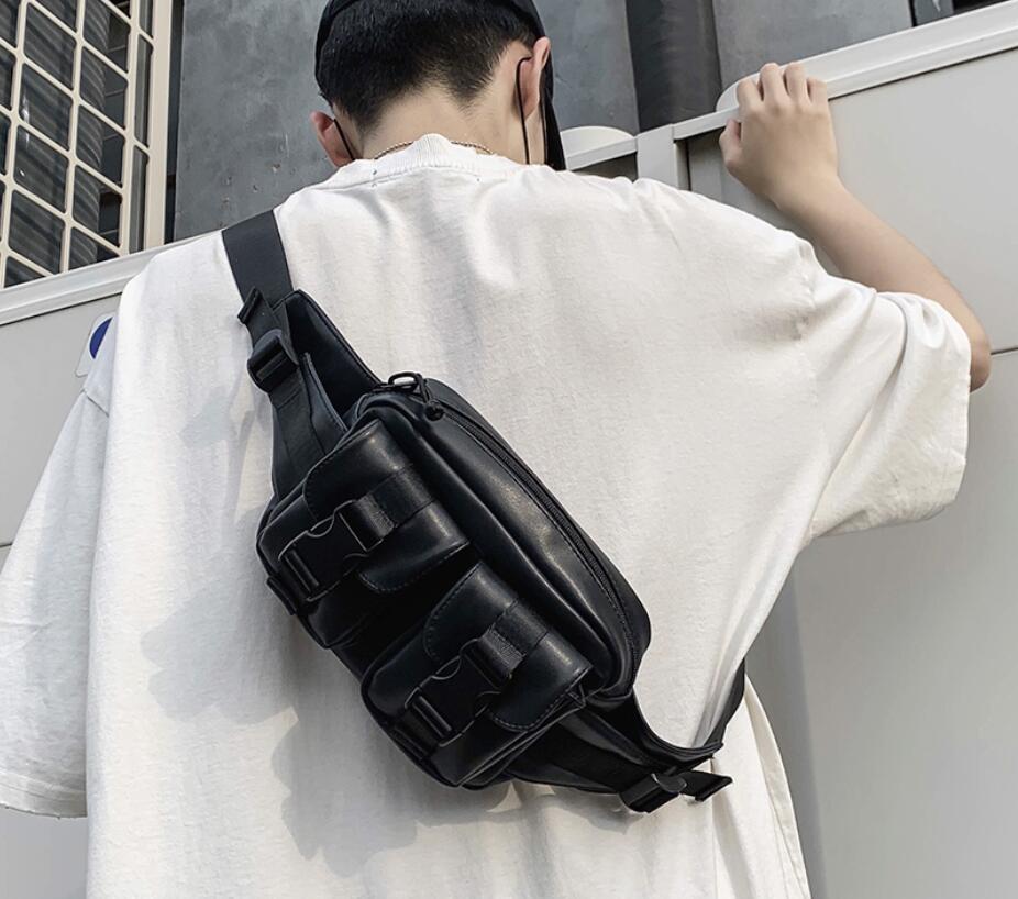 新作/復古/メンズバッグ/肩掛けかばん/ショルダーバッグ/カップルバッグ/男女通用バッグ
