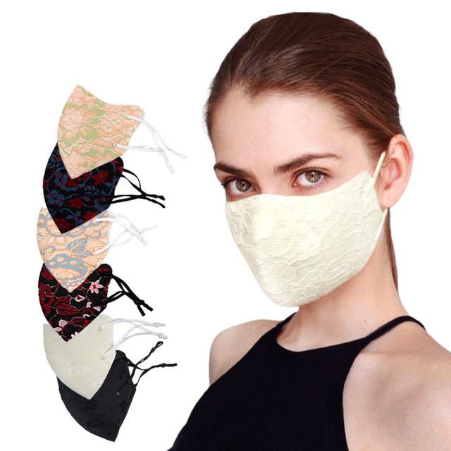 人気★防寒マスク★飛沫防止★花粉 ★呼吸がしやすい★レディース用マスク