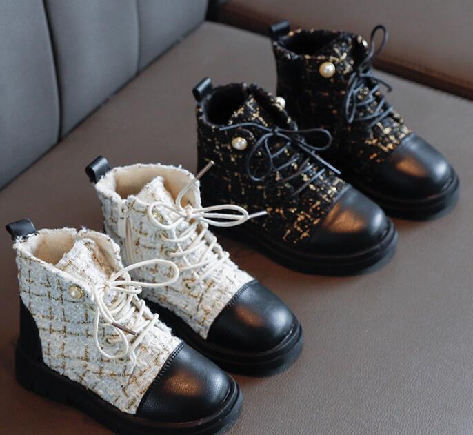★秋冬人気商品★★ブーツ★靴★シューズ★子供靴 タグ26-36