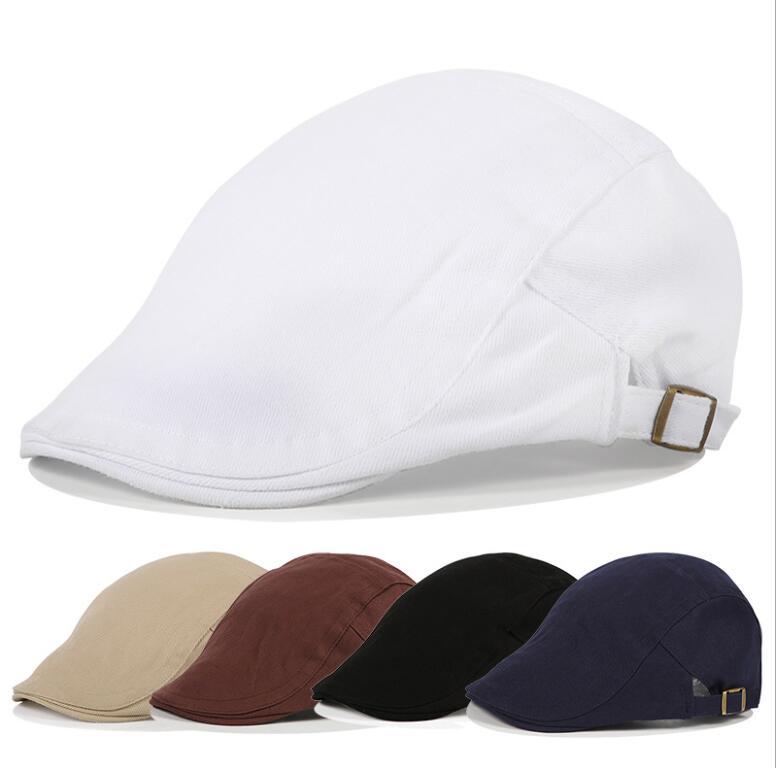 新品/ベレー帽/帽子/男帽子/メンズ帽子/男女通用/かっこいい/和風帽/復古/5色
