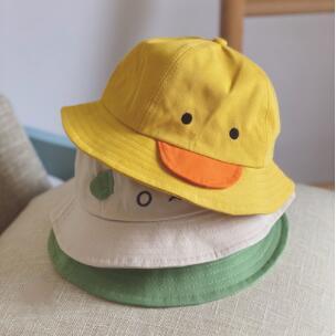 新入荷★キッズ帽子★夏 帽子★ハット★日焼け止め帽子★4色