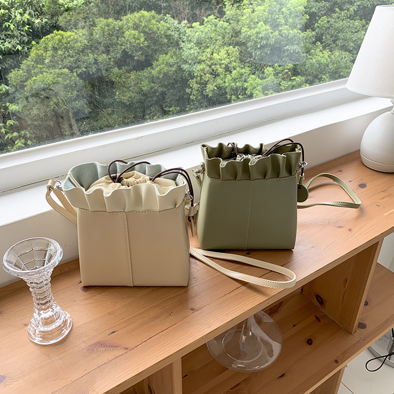 【バッグ】レディース・気質・ミニ・個性・ショルダーバッグ・流行・人気商品