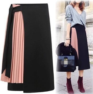 新型★レディース ファッション★★スカート 通勤 カジュアル★M/L/XL/2XL/3XL