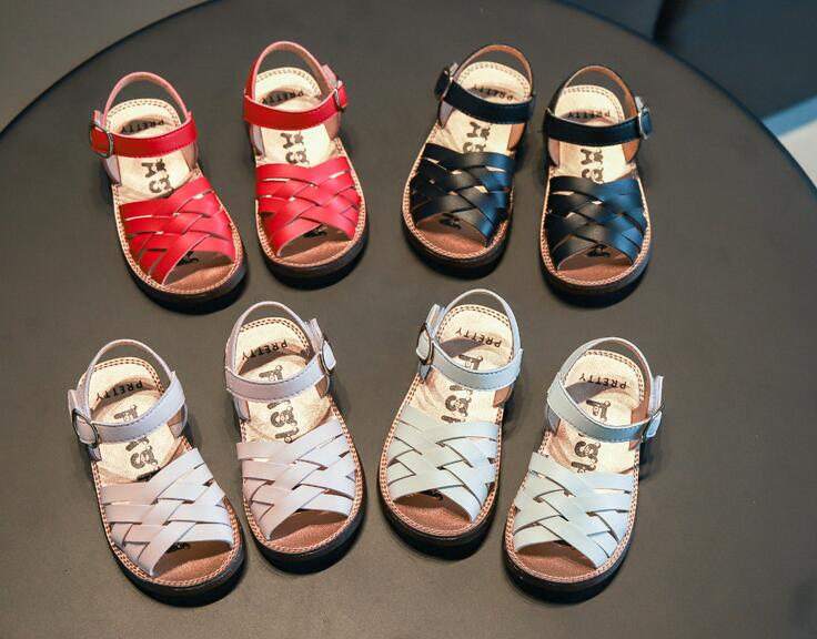 2020年夏新作★アイテム★靴★子供靴★キッズ靴★サンダル★単靴★女の子★可愛い★4色21-30