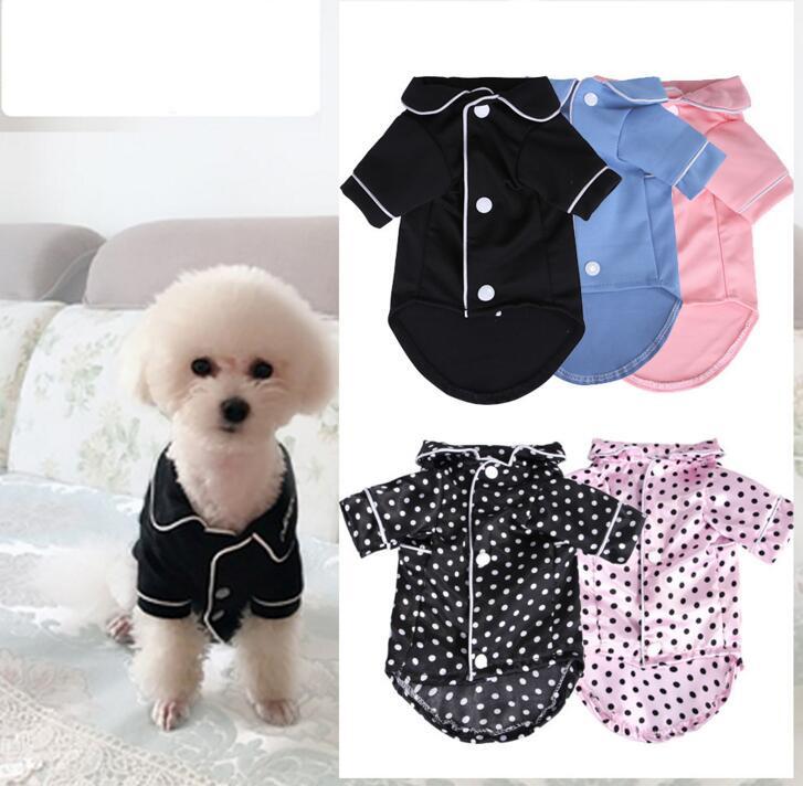 新作/素敵なペット服/可愛い犬服/犬のパジャマ/愛犬大変身/XS-XL