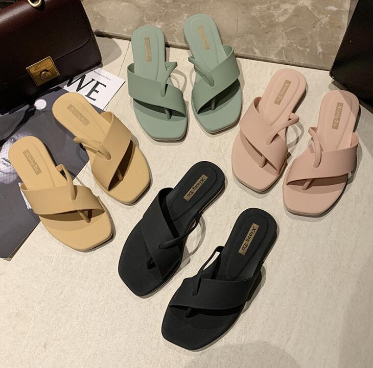★新作★人気商品★靴★レディース ★シューズ★スリッパ(36-40)