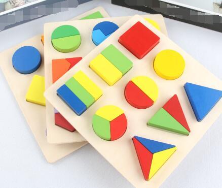2020人気商品★子供 キッズ 積み木 玩具★木製 パズル★知育玩具★おもちゃ
