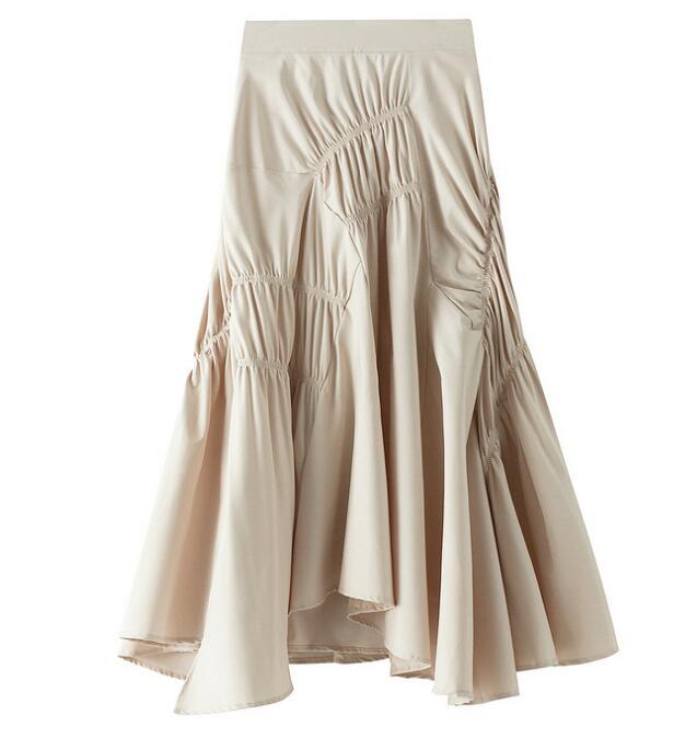 新型★レディース ファッション★お洒落★スカート★3色