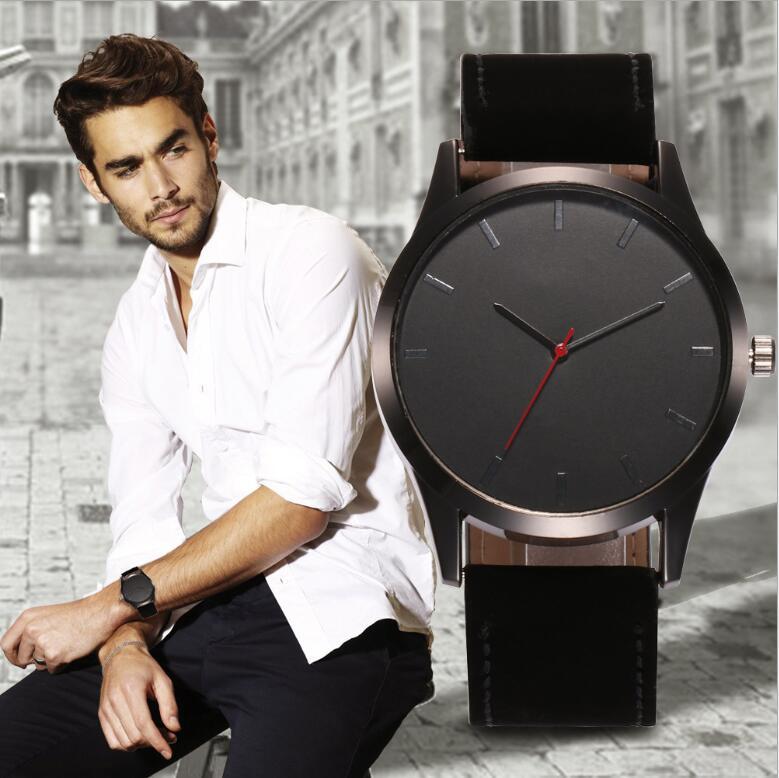 新作★NEWファッション★カップル用★素敵な腕時計★通学、通勤★男用ウォッチ