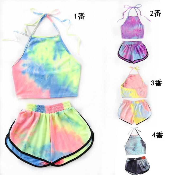 新型★レディース ファッション★お洒落 涼しいセットアップ★トップス★S〜L