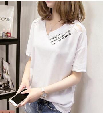 新作★大人気 ★レディースファッション★トップス★Tシャツ★