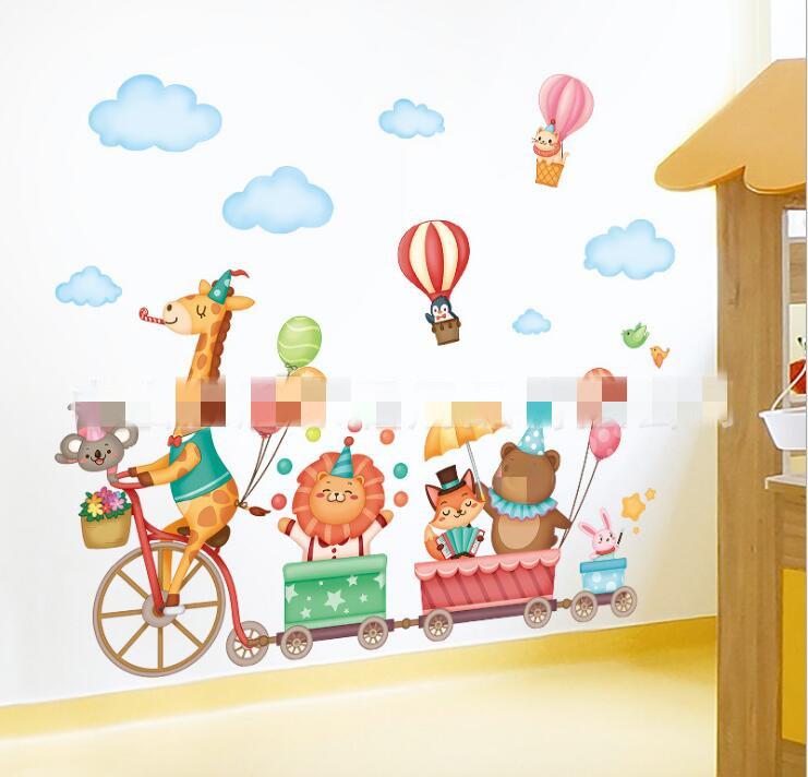 人気商品★DIY壁紙★壁ステッカー★貼り紙★室内装飾★シール式★壁装飾★子供部屋★ 60*90CM
