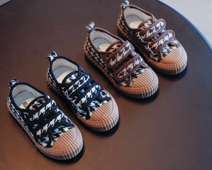 ★新作★人気商品★子供靴★単靴★スニーカー★カジュアル★キッズシューズ(23-34)