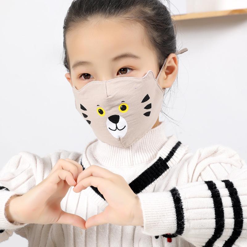 秋冬新款マスク★立体マスク★飛沫防止★花粉症対策★子供向けマスク★多色