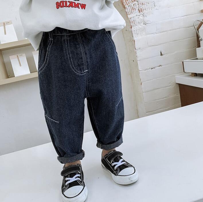 2020年秋新品★★子供服 デニムパンツ ★90-150cm★