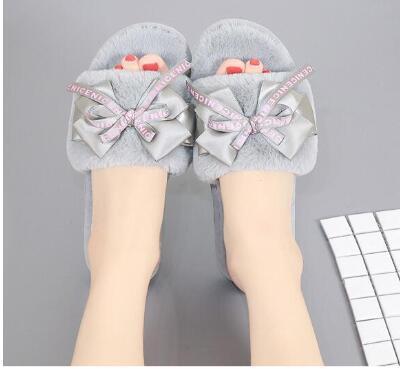 新作★大人気★レディースファッション★靴★ 暖かいスリッパ