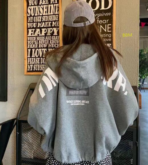 2020★秋冬新作★コート★カジュアル★帽子つき★外套★裏起毛★長袖★2色M-2XL