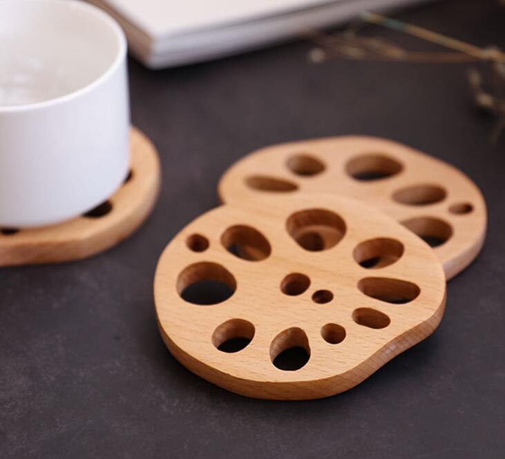 雑貨★超人気★木製 テーブル飾り 置き物★