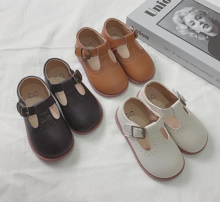 2021新入荷★子供靴★シューズ★ブーツ 単靴 3色★タグ21-30(内長13〜18.2cm)★