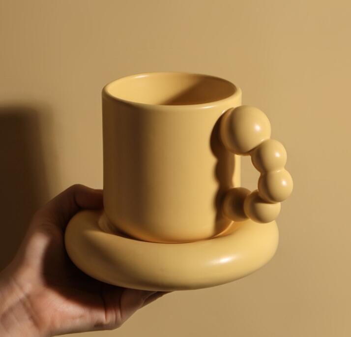 雑貨★盛り合わせ★癒し小物★装飾品★陶器/セラミックカップ