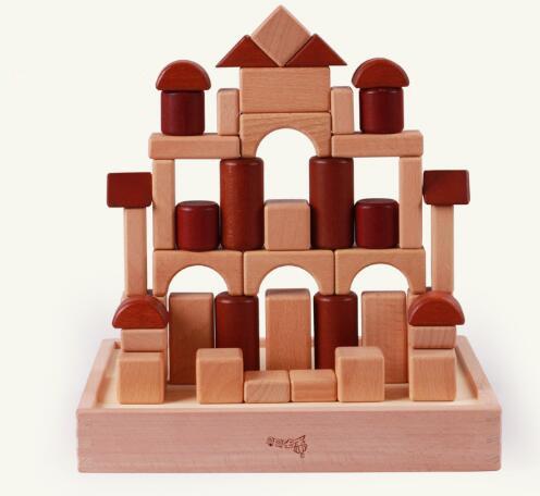 2021★春夏新作★子供 キッズ 積み木 玩具★木製 パズル★知育玩具★おもちゃ
