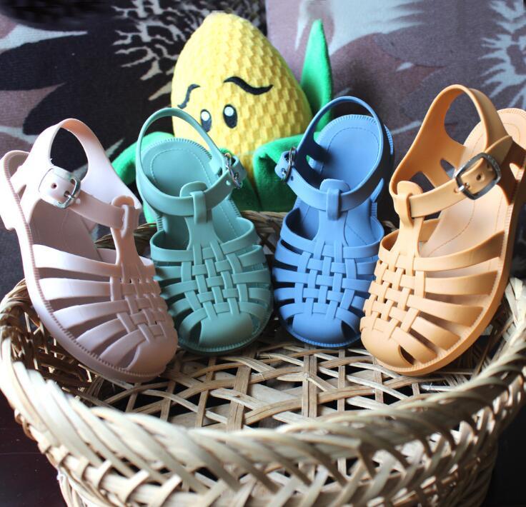 新入荷★★子供靴★シューズ★TPU 単靴 サンダル 8色★(14〜19cm)★