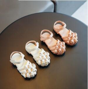 人気商品★キッズファッション靴★子供シューズ 女の子サンダル (21-30)