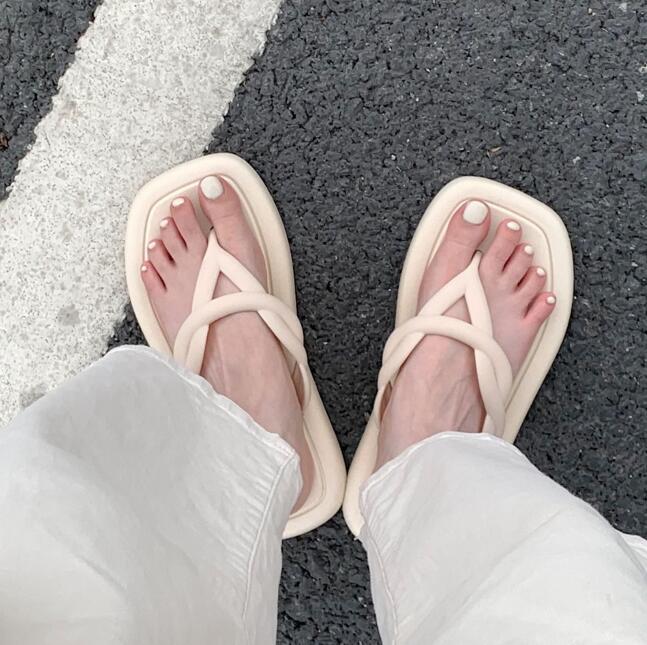2021新作★レディースシューズ★スリッパ★サンダル★レディース靴★(36-41)