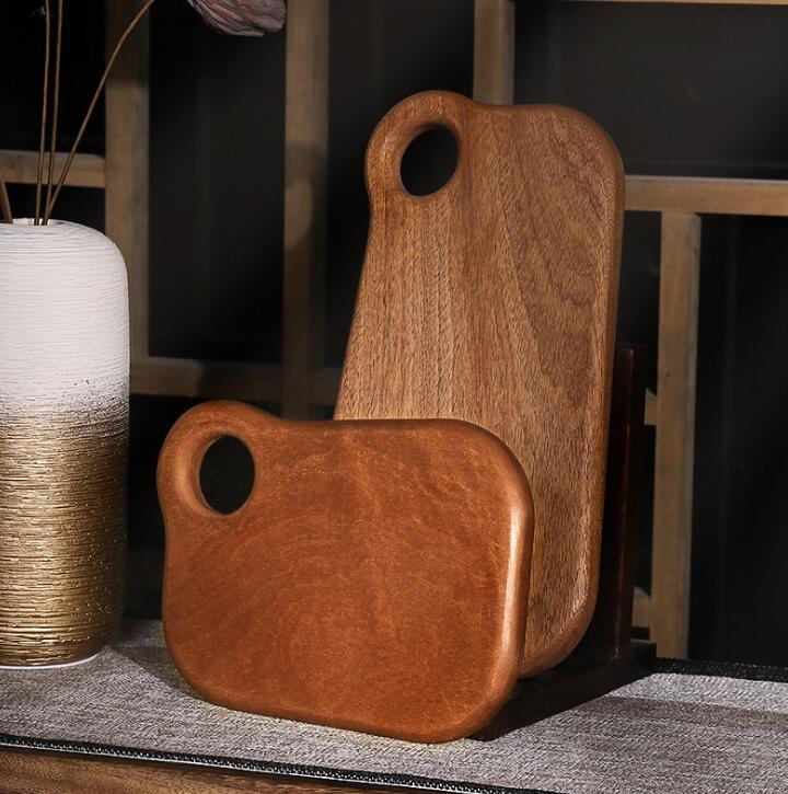 雑貨★超人気★木製 レトロまな板★