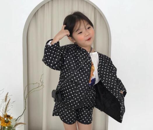 新作★大人気アパレル★女の子子供服★キッズ服★コート★ショートパンツ★分けて販売