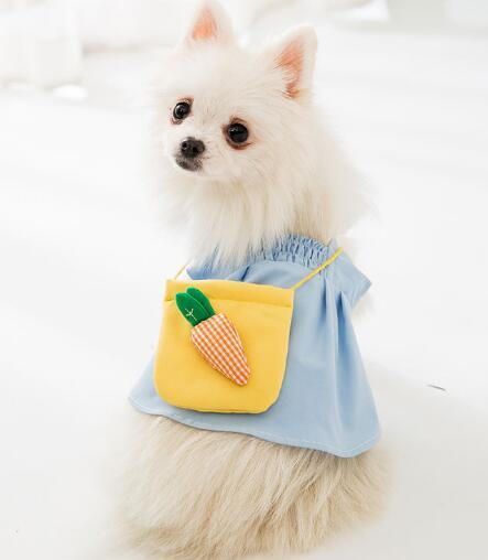 2020春夏超人気★超可愛いペット服☆犬服彡★猫犬用品