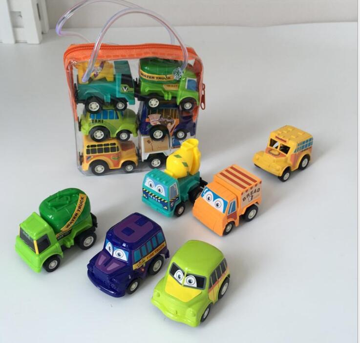 2020新品★おもちゃ★玩具★模型★ミニおもちゃ★子供用★キッズ男の子★親子★車造型★多色&
