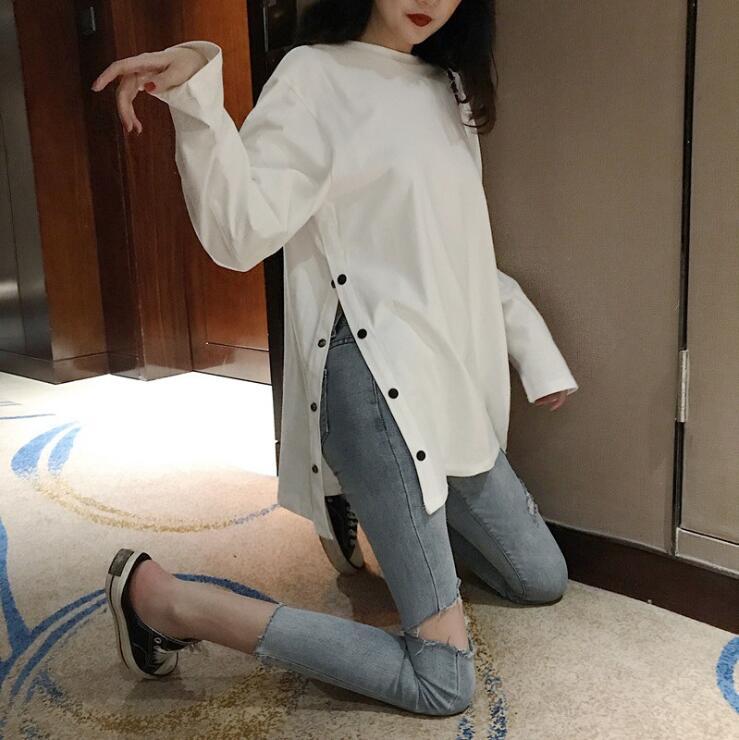 2020秋新作★大人気アパレル★レディース服★婦人服★パーカー★スウェット★長袖Tシャツ