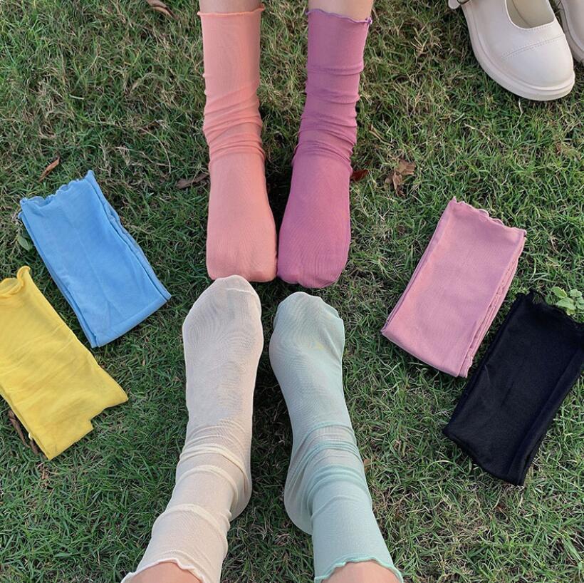 同梱でお買得/夏用/レディース靴下/靴下/ソックス /ファッション/個性的