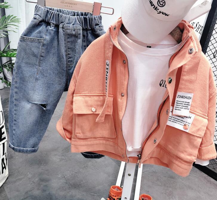 2020年秋新品★★子供服 トップス&パンツ&ジャケット 分けて販売★