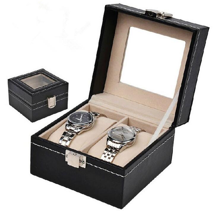 ★かわいい★小物入れ★腕時計箱★腕時計ボックス★11X11X8cm