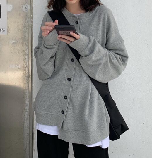 2020★秋冬新作★コート★カジュアル★上着★外套★長袖★2色M-2XL