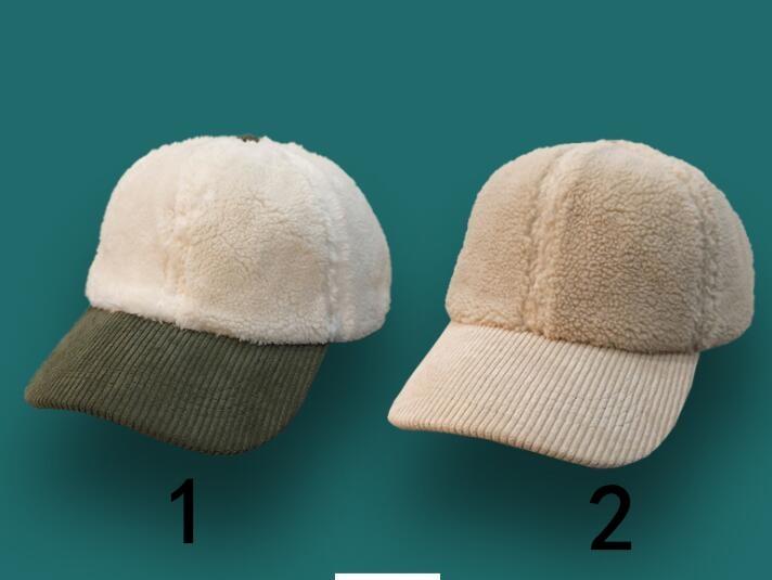 2020年新品★レディース用★★帽 ハット ギャップ ふわふわ帽子★4色