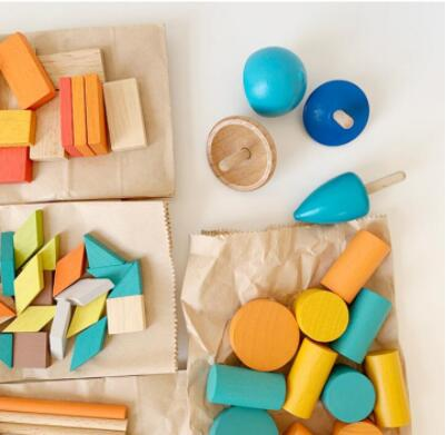 新入荷★ファション小物★ベビー用品★おもちゃ★玩具★知育玩具★木製★積み木