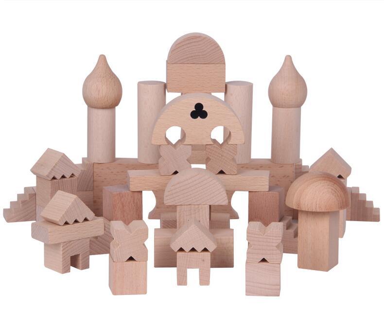 子供用品★知育玩具★おもちゃ・ホビー★遊びもの 52枚いり 木製★