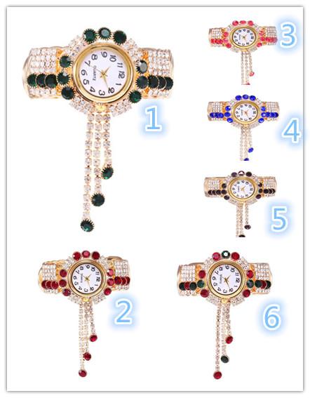 2021年新作★レディース★ファッション時計★ウォッチ★腕時計★メタルバンド★クォーツ★簡約★6色