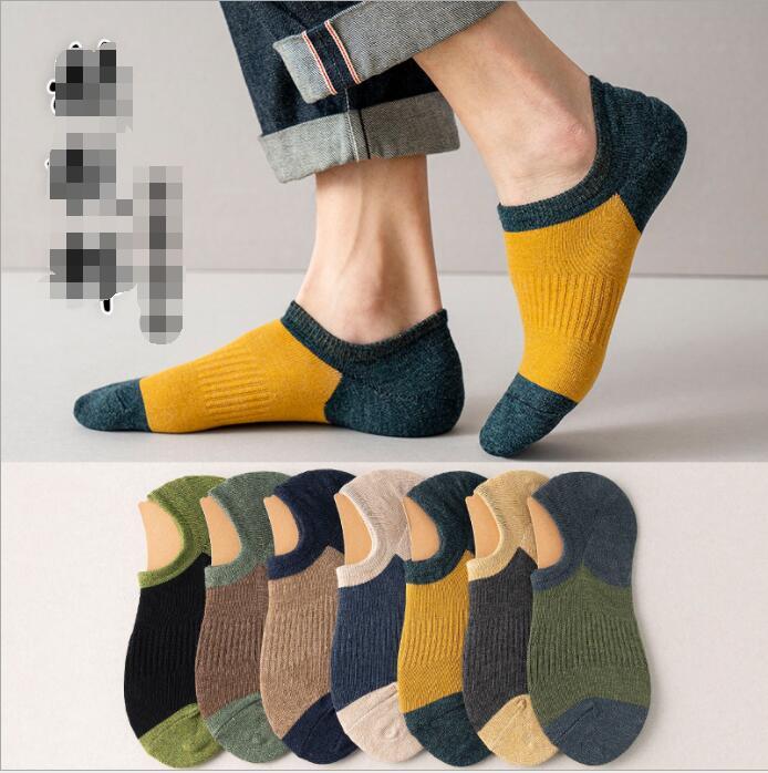 2021新品★大人気メンズ靴下★男性成人SOCKS★ソックス★男の子ソックス