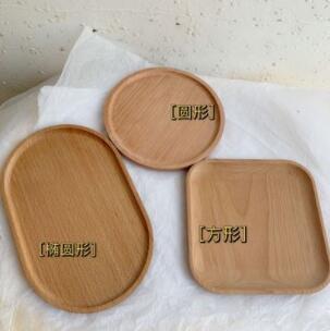 2021年★日本式お皿★収納トレー★★創意木製パンやケーキトレー★