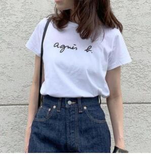 2021年★春夏新入荷★レディース★トップス★Tシャツ 2色